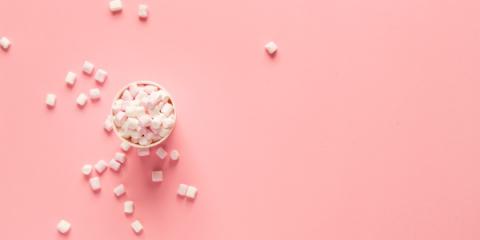 【白砂糖の害について】どうして白砂糖が悪いの?