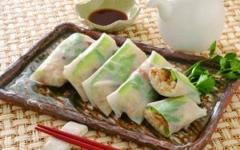 生春巻き寿司