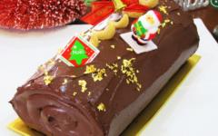 【Happy Letter】限定クリスマスケーキ予約開始・冬季限定チョコレート発売
