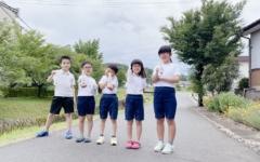 天然成分 99 %以上の除菌スプレー 「ハッピーソイ」と「手指の 清浄 スプレー」 – 岐阜県恵那市の小中学校・こども園に導入