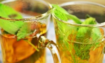 花粉症に良い飲み物は?毎日飲むものを変えるだけで鼻もスッキリ